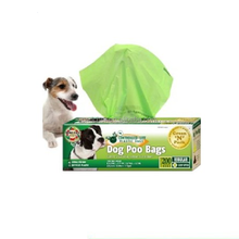 Eco-friendly Biodegradable Dog Poop Bags Scented Pet Waste Bag with Dispenser
