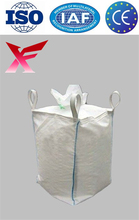 Accept payment by L/C hot sale factory price 1 ton jumbo bag