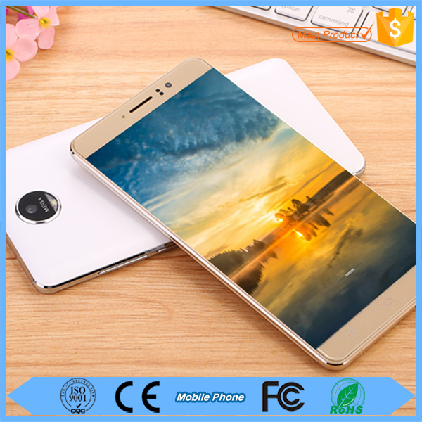 IPS Octa Core Metal Body Fingerprint 3GB RAM 32GB ROM Ultra Slim <strong>Android</strong> Smart <strong>Phone</strong>