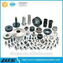 High performance general power equipment parts