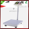 cattle 300kg weighing platform scale