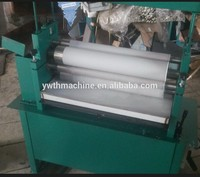 2 Sides Paper Glue Spreader Machine