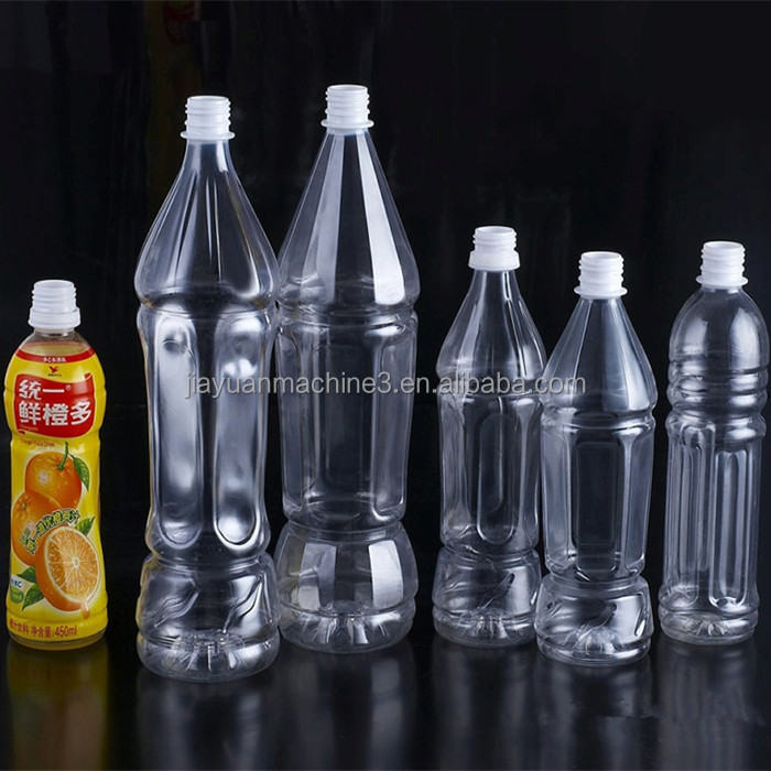 PET plastic blowing machines business bottle maker