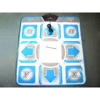 DDR Dance Revolution Pad Mat DANCE MATS PADS For Hottest Party Wii