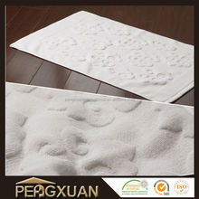 Hotel Non-Slip Cotton Thin Door Mat