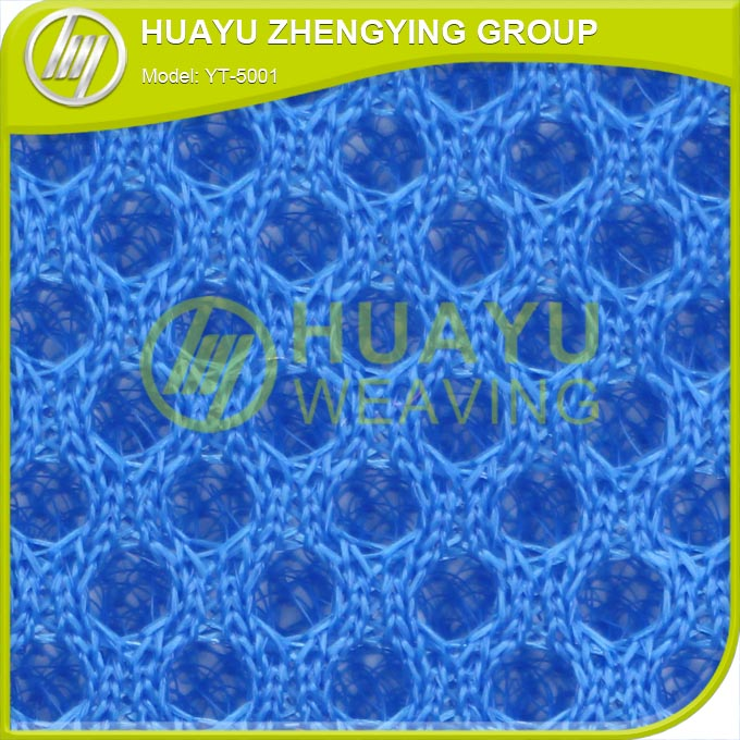YT5001 Competitive Price Polyester Shoes Fabric