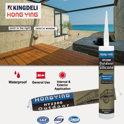 high qaulity weather resistant neutral silicone sealant