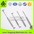 Stainless Steel Gas Spring Specialized Production Custom Gas Spring For Bed
