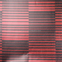 PVC water proof wall paper/red and black wallpaper