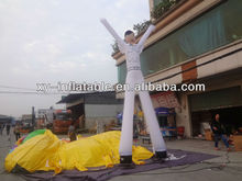 2013 inflatable homer simpson air dancer