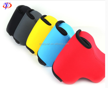 Trendy camera cases neoprene camera cover case bag lady wholesale camera case