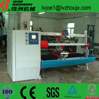 masking tape/double faced adhesive tape /protective film slitting machine