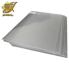 A4 Plastic White PVC Sheet for Photo Album Book Covers