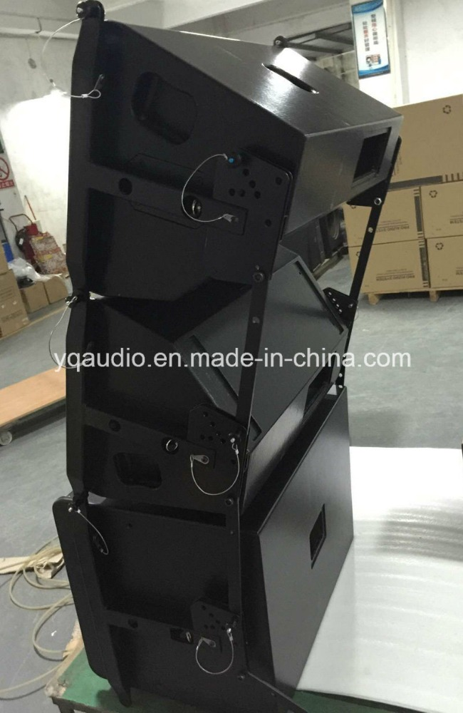Nexo PS15 R2 Line Array Speaker Series