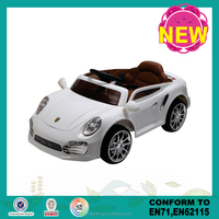 Wholesale Ride On electric car for kids/4 seater kids electric car/electric car for kids