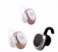 wireless hidden invisible bluetooth earphone,earphone blue tooth 4.1
