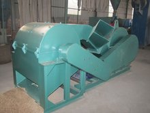 wood crusher for biomass briquettes making