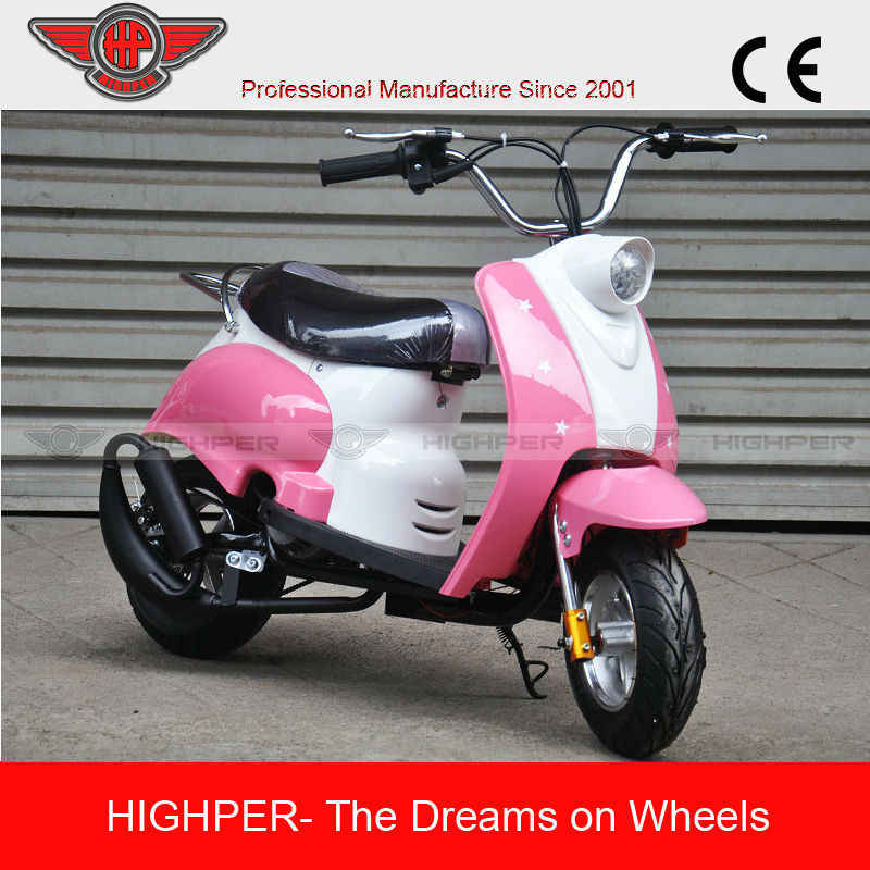 cheap Mini Kids Motorbike with high quality (PB112)
