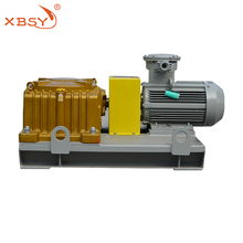 XBSY Mud Agitator Manufacturer