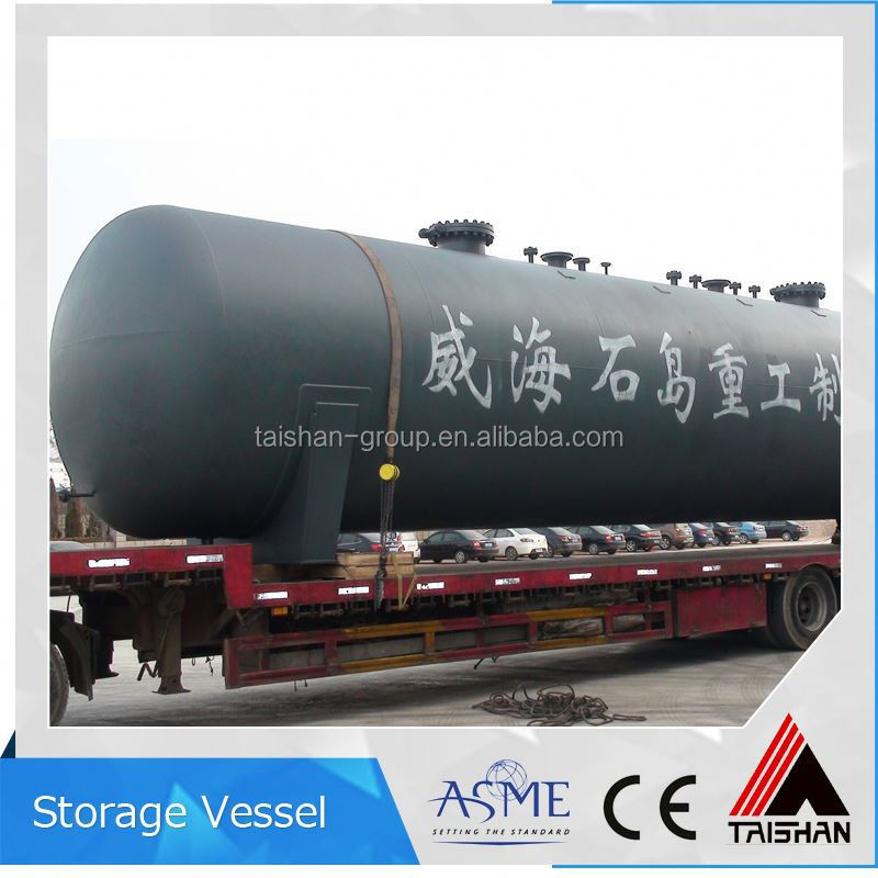 Shandong China High Quality Oil Tanker Vessel For Sale