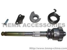 TMMP DELTA50 ALPHA50(L=200mm) motorcycle engnie parts starting shaft assy [MT-0202-2273A],oem high quality