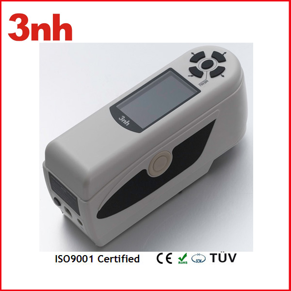 NH300 cheap electric meter color medical test equipment colorimeter