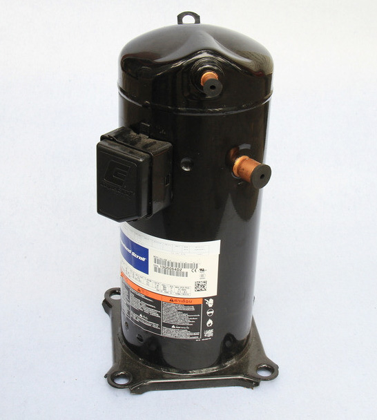 COPELAND ZR SERIES ZR47 SCROLL COMPRESSOR