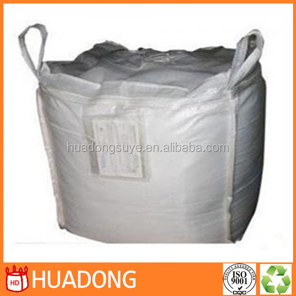 made in China innovative new products buying in large quantity fibc coal bag