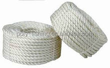 Nylon Rope Breaking Strength