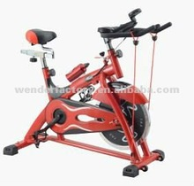 Professional Manufacturer Hot salse fitness bike , YB-S2000,sports goods , gym equipment ,exercise bike
