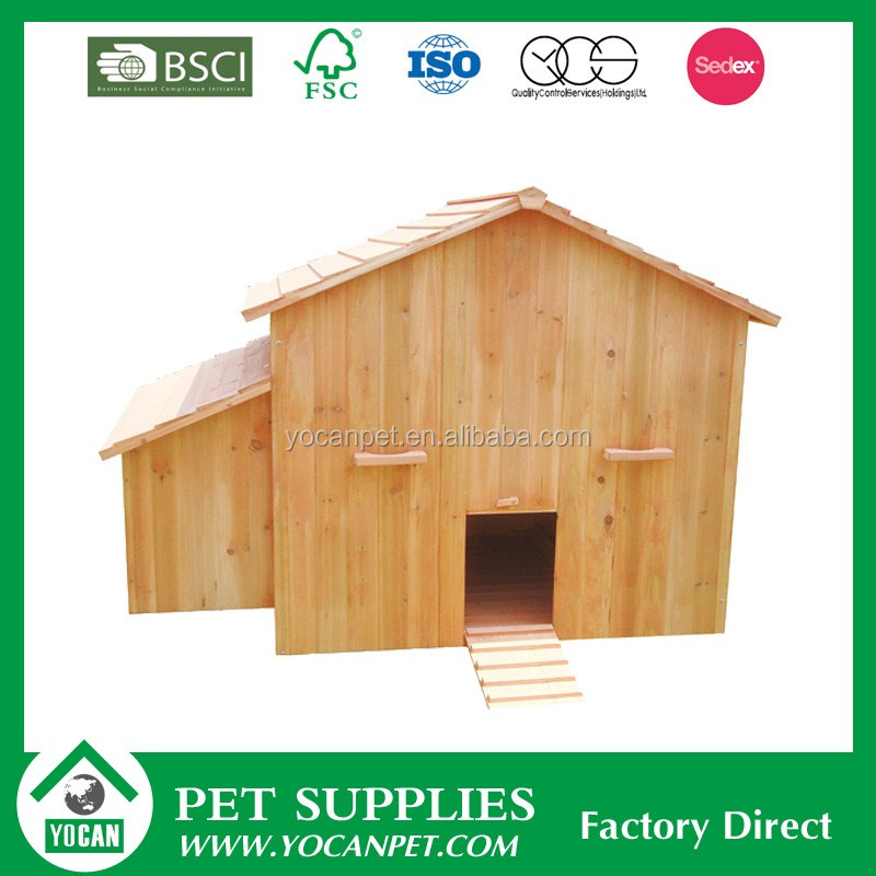 Shelter ISO9001 chicken house