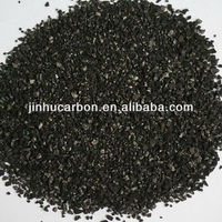 Coconut shell charcoal specification