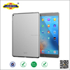 New arrival !!!Ultra thin cyrstal soft TPU case for ipad pro