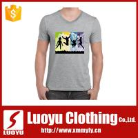 comfortable high quality t-shirt boys design printing