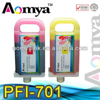 Best Selling FPI-701 Cartridge For Canon IPF 8000s Ink Cartridges