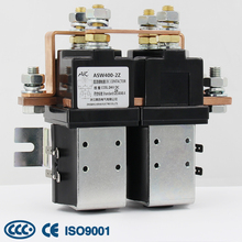 SW202 72VDC 400A Kontaktor Dc Winch Relay/ Magnetic Latching Contactor Solenoid Contactor Winch Relay*