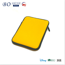 Hot sale Manufacturer convenient lightweight neoprene laptop sleeve
