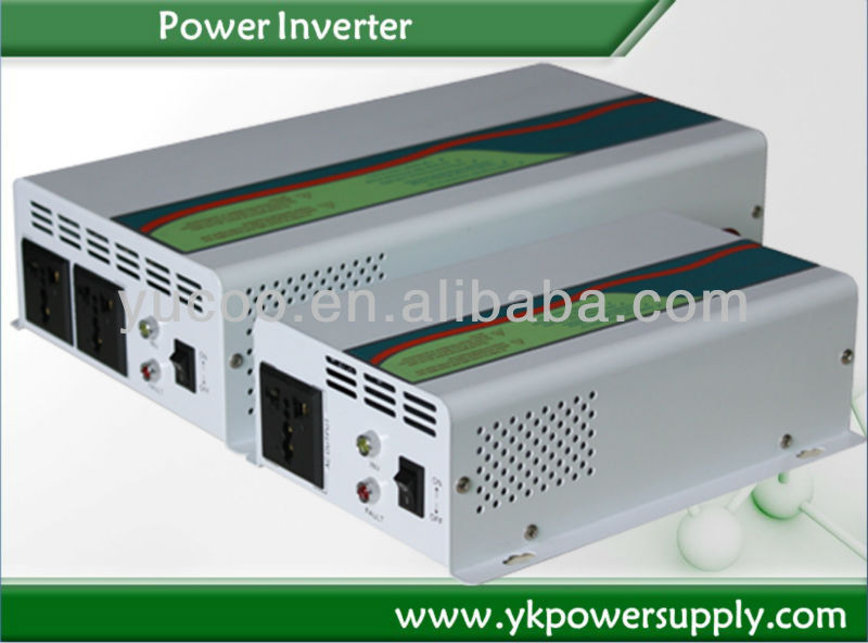 OEM dc ac power inverter 2000W