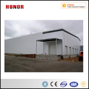 Professional Cold Room Cold Storage Walk-in Freezer Cooling Room Commercial Fruit and Vegetable Cold Room and Freezer for Fresh-