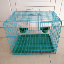 cheap metal beautiful small bird cage pet cage for sale in miami