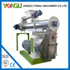 High-standard quality livestock feed making machine