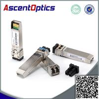Telecommunication module 10G SFP+ 300M 850nm Optical multimode transceiver