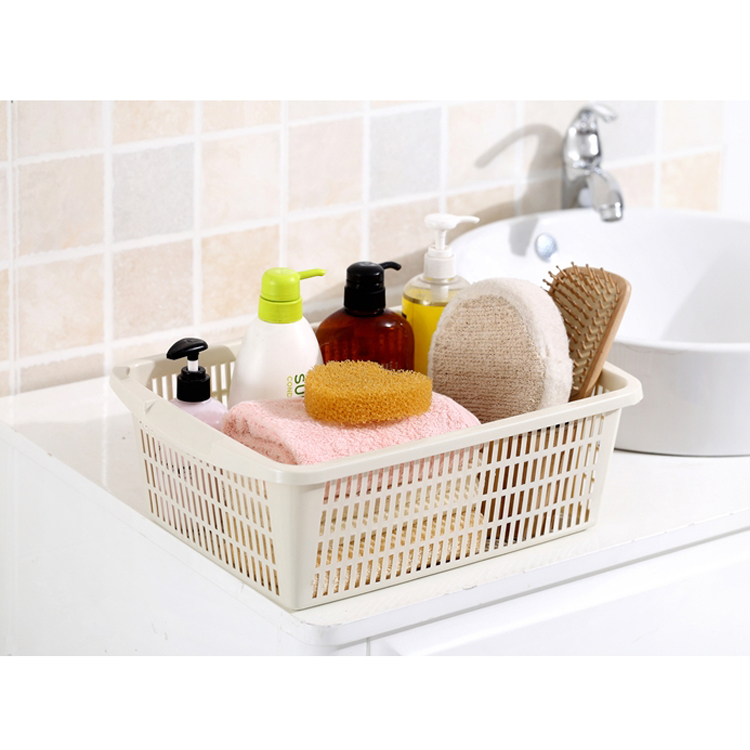 plastic laundry basket handle plastic baskets for industry