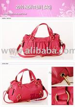 Genuine Leather, PU, PP, Cotton Fashionable Bag