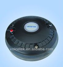 TSCT-1003 compression driver 3 inch 200w outdoor waterproof Titanium driver tweeter horn speaker