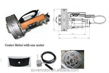 Central motor electric motor for garage door roll up door for Roll up garage door motors