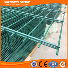 pvc spraying Outdoor Security Wire Fence