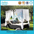 Most Popular Easy Cleaning Outdoor Furniture Sling Chair Fabric