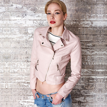 New Arrival Attractive Dry cow leather jacket