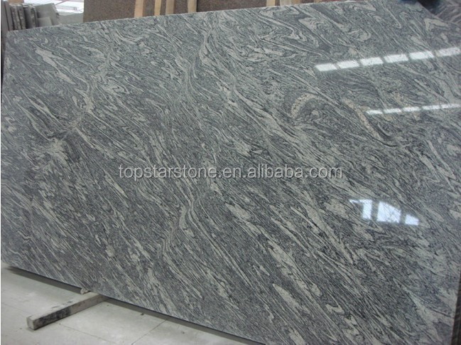 Cheap Chinese Sand Surf Granite Grey Slab